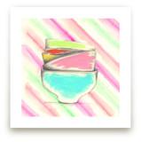 Candy Bowls by Sonal Nathwani