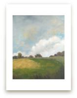 Summer Path by Stephanie Goos Johnson
