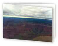 Over the Grand Canyon c... by Jeff Vilkin