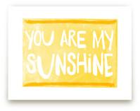 My Sunshine Love