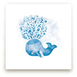 Whaley Cute by Noonday Design