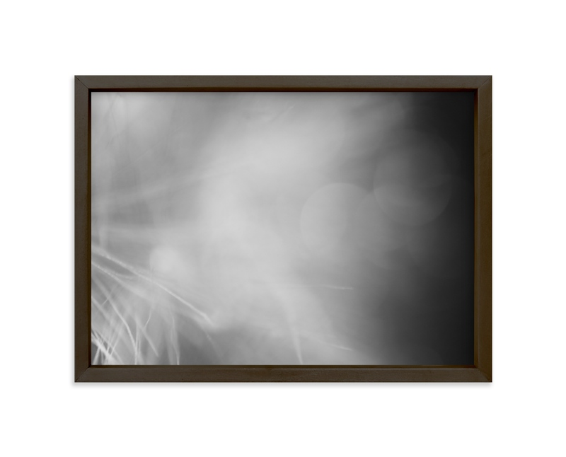 """""""Dandelion Disguised"""" - Art Print by Janelle Wourms in beautiful frame options and a variety of sizes."""