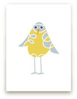 Sweet Baby Bird