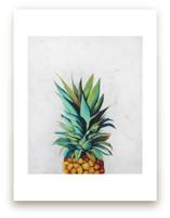 Pineapple Crown by Amanda Phelps