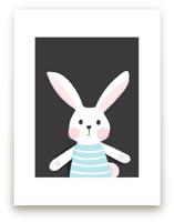 Funny Bunny by Jessie Steury