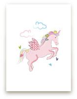 Unicorn Love Pinks