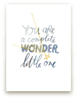 complete wonder by Kelly Place