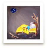 Sweet Dreams Little One by Aga
