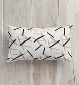 Pick Up Stick Pillows