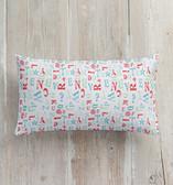 The Alphabet Pillows