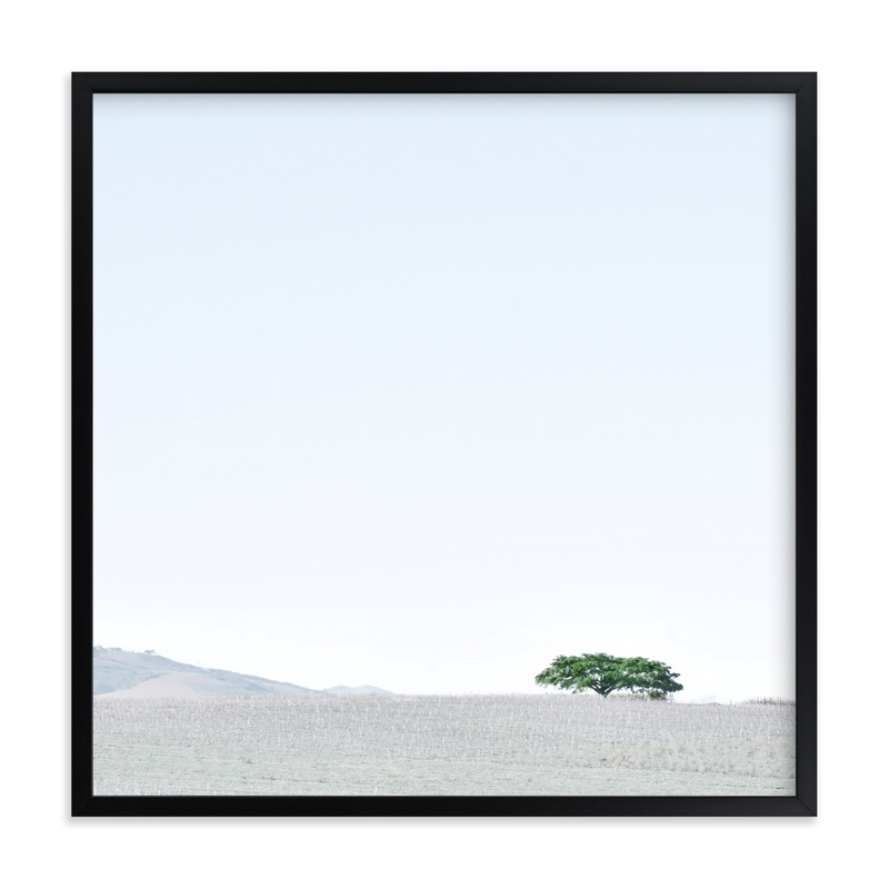 """""""Green Oasis"""" by Michelee Scott in beautiful frame options and a variety of sizes."""