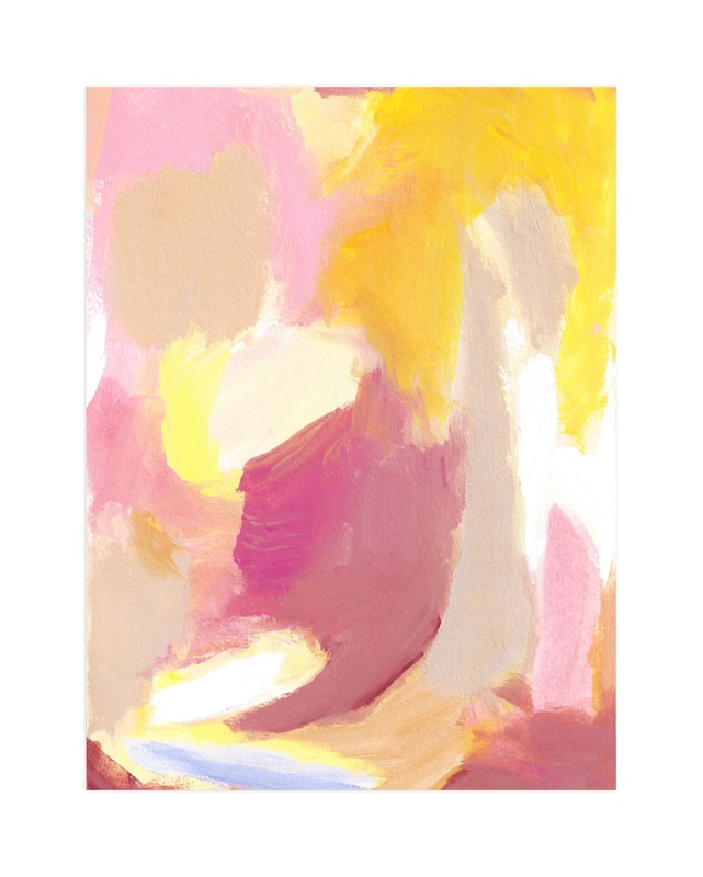 """""""Suntan"""" by Jenny Partrite in beautiful frame options and a variety of sizes."""