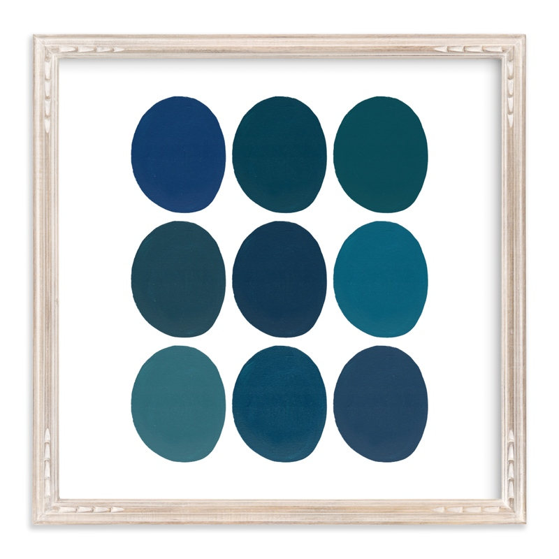 """""""Shades of """" by Katie Craig in beautiful frame options and a variety of sizes."""