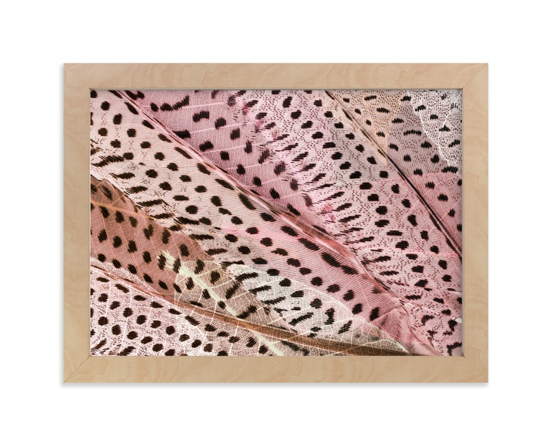 """""""Feather Bed"""" by Debra Pruskowski in beautiful frame options and a variety of sizes."""
