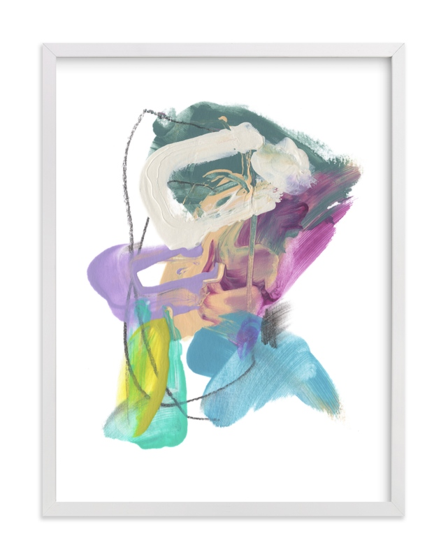 """""""Twyla"""" by Misty Hughes in beautiful frame options and a variety of sizes."""