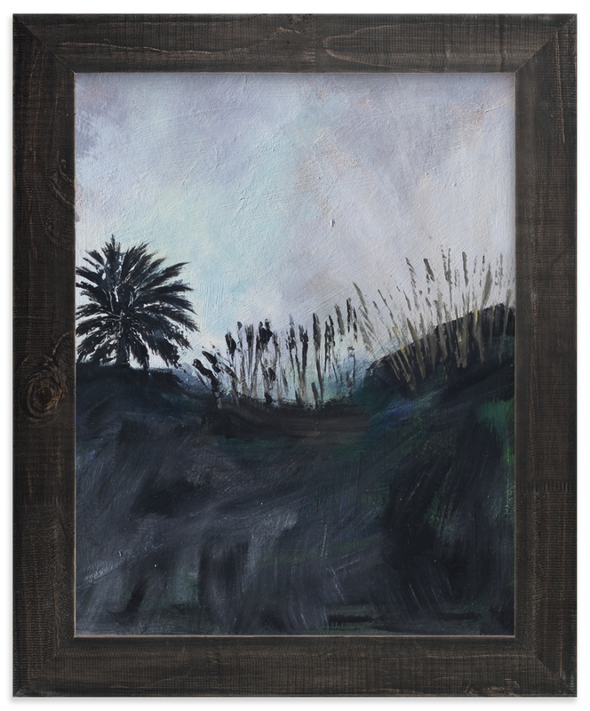 """Silhouettelandscape"" by Susanna Nousiainen in beautiful frame options and a variety of sizes."