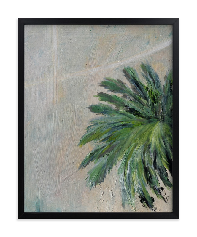 """Greenhope"" by Susanna Nousiainen in beautiful frame options and a variety of sizes."