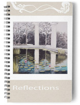 My Reflections by Abby Reid