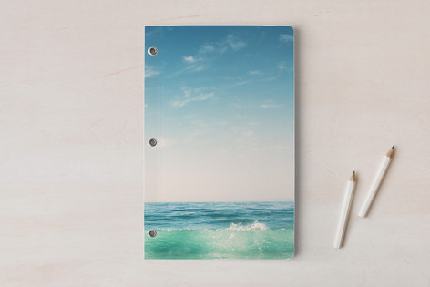Malibu Surf and Sky Notebooks