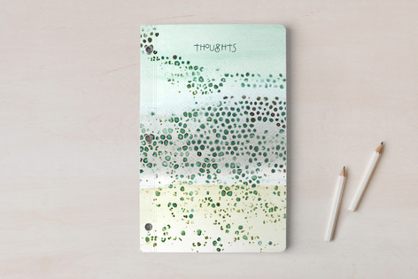Pebbled Shores Notebooks