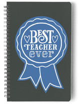 Best Teacher Ever by Jessie Steury