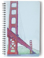 GoldenGateBridge by Debb W