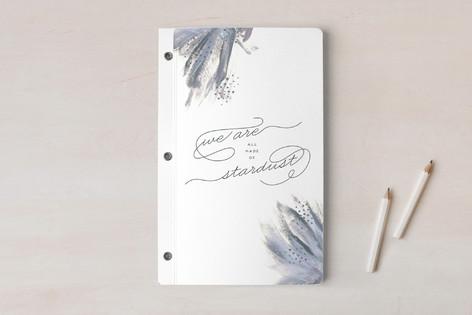 Shining Stardust Notebooks