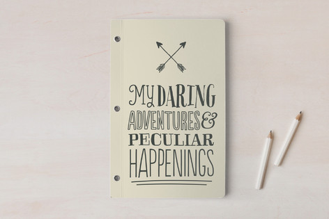 Great Adventures Notebooks
