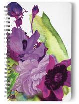 Floral Symphony by Biljana Kroll