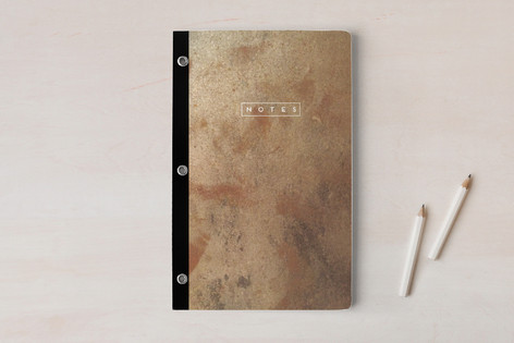 Concrete Notebooks