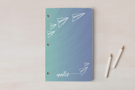 Paper Planes Notebooks
