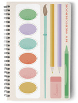 Art Supplies by Amber Barkley