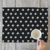 Criss-Cross Placemats