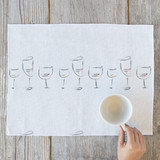 Wine not? by Tracey Smith
