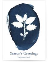 Holly Season by raven erebus