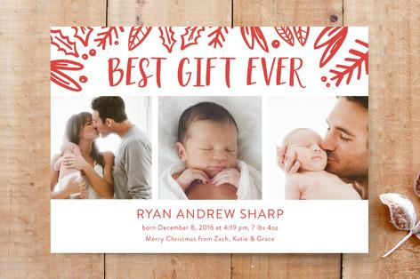 The Best Gift Custom Stationery