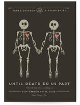 Until Death Females by Katie Zimpel