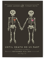 Until Death Males by Katie Zimpel