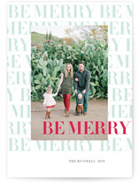 Be Merry, Merry by Ann Gardner