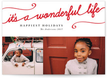 Happy Life by Playground Prints