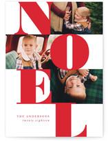 Modern Noel by Playground Prints