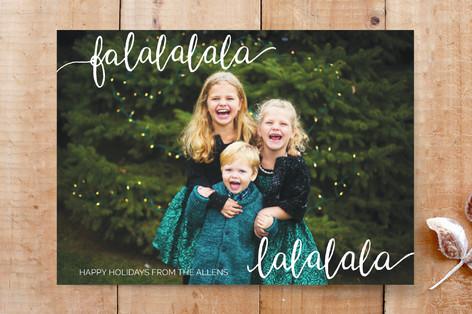 Falalalas Custom Stationery