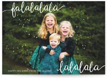 Falalalas by Jennifer Allevato