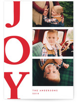 Clean & Classic Joy by Playground Prints