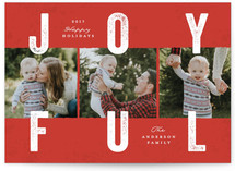 Stamped Joyful by Michelle Taylor