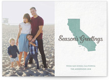 Season's Greetings from... by Summer Winkelman