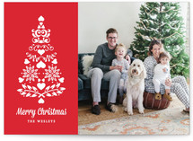 Christmas Tree Love by Sara Heilwagen