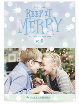 Keep it Merry by Shannon