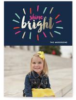 Shine Bright Hanukkah by Sara Heilwagen