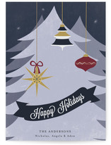 Vintage Holiday Greetin... by Elky Ink